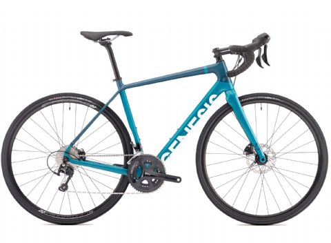 Genesis Datum 20 Womans Adventure Bike Teal 2018